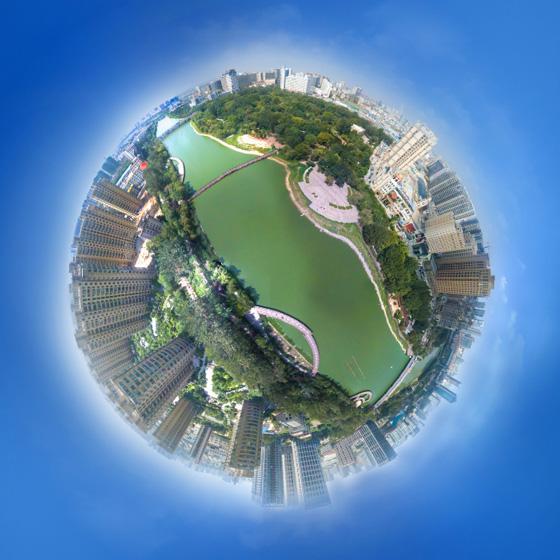 潍坊人民公园