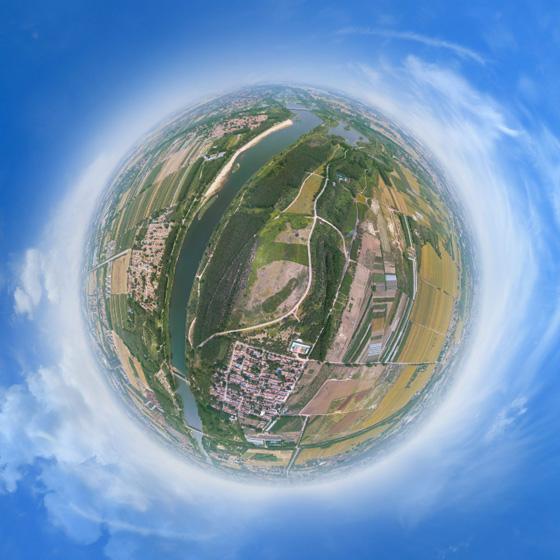 潍坊北辰湿地公园