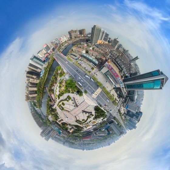 潍坊风筝广场