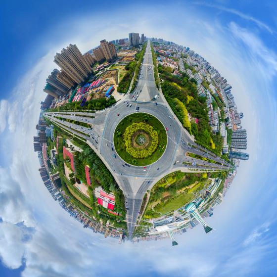 潍坊人民广场