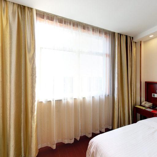 格林豪泰酒店上海浦东机场店